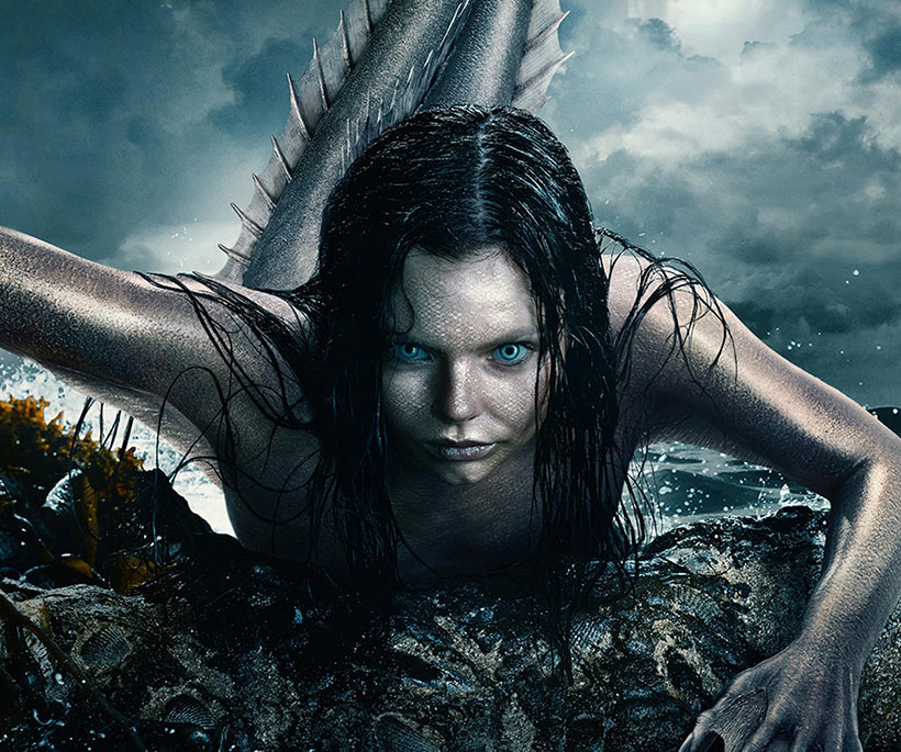 Siren   Schedule and Full Episodes on ABC Spark